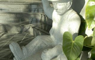 Ausstellung Bildhauer